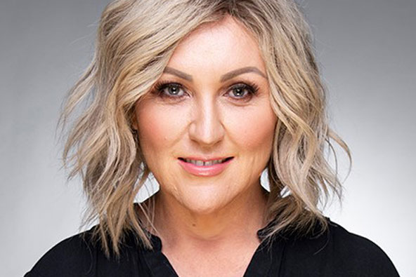 Meshel Laurie - Head of Community Building